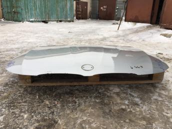 БМВ 3 Е90 E90 Капот