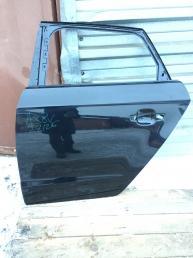 Ауди Audi а3 8v Дверь задняя левая