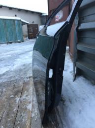 БМВ BMW 5 Ф10 F10  Дверь задняя правая