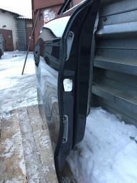 Мерседес Mercdes W 156 GLA  Дверь задняя правая