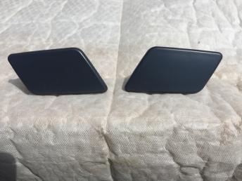 БМВ BMW Х1 Е84  E84 Крышка форсунки омывателя фар