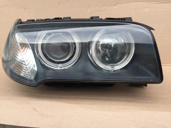 BMW Бмв х3 е83 X3 E83  фара передняя правая