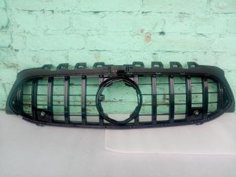 Решетка радиатора Mercedes W 177 A решетка  GT ч