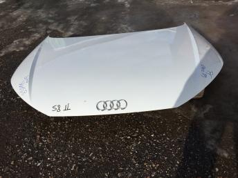 Ауди Audi ТТ 8S Капот
