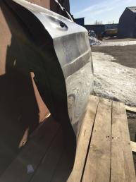 Мерседес Mercdes W 156 GLA  Дверь передняя правая