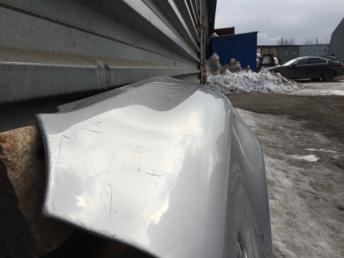 Ауди Audi а6 с6 A6 4f Крыло переднее правое