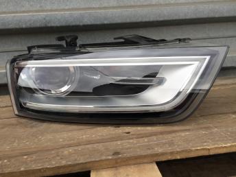 Ауди Audi Q3 ку3 Фара правая