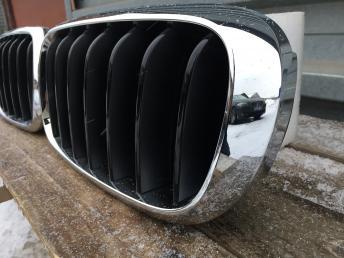 БМВ Х6 Ф16 BMW X6 F16 Решетка радиатора
