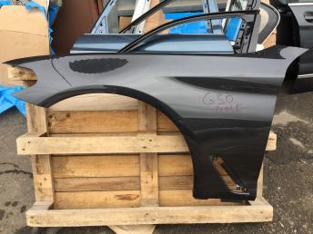 BMW 5 G30 БМВ Г30 Крыло переднее