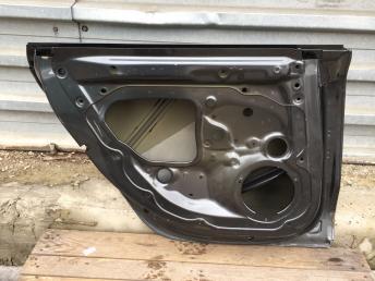 Ауди Audi A7 а7 Дверь задняя левая