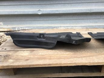 Бмв 3 ф30 BMW F30 Подкрылок передний
