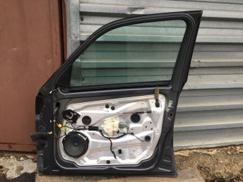 Мерседес 204  ГЛК GLK Дверь передняя правая