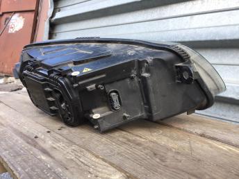 Ауди Audi а6 с6 4f Фара левая