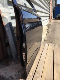 BMW 5 G30 БМВ Г30 Дверь задняя левая
