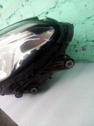 Фара левая Mercedes W292 GLE 2015 диодная LED ЛЭД лед