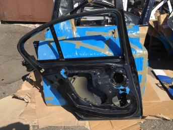 Бмв 3 ф30 BMW F30 Дверь задняя левая