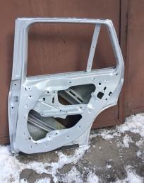 Дверь BMW X1 E84