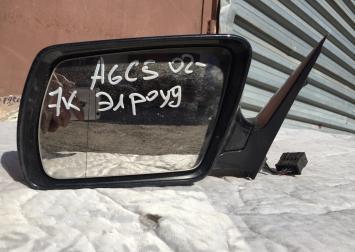 Ауди Audi а6с5 олроуд зеркало левое