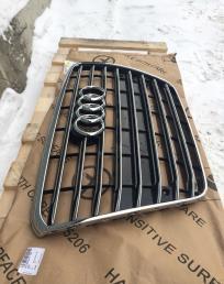 Решётка радиатора Ауди Audi а8 a8 4h