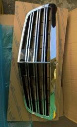 Решетка радиатора S W 221 2009- Мерседес amg амг