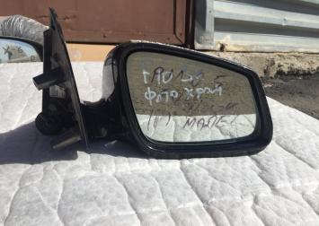 BMW Бмв ф10 f10 зеркало правое