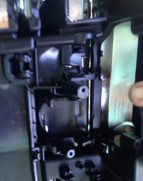 W 222 63 65 мерседес s Решетка радиатора