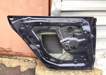 BMW Бмв GT ф07 f07 Дверь