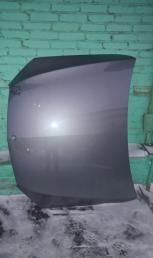 Mercedes Benz C Мерседес С капот W 205 Серый