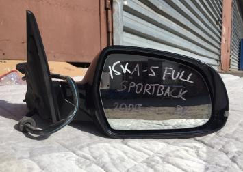 Ауди Audi а5 a5 зеркало правое