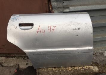 Дверь Ауди Audi а4
