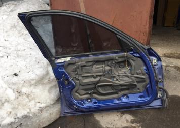 Дверь BMW Бмв е90 e90