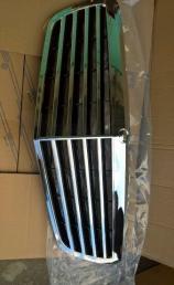 Решетка радиатора S W 221 2009- Мерседес