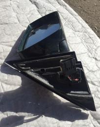 Ауди Audi а6с5 олроуд зеркало правое