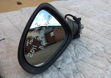 Фольксваген туарег зеркало левое