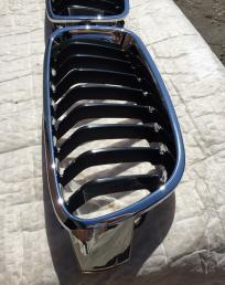 Бмв ф30 ф31 BMW F30 F31 решётка радиатора