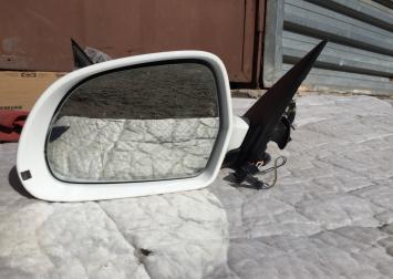 Ауди Audi A48k а4 зеркало левое