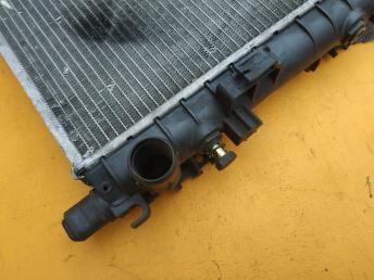 Радиатор охлаждения Mercedes W163 ML 163 a1635000403