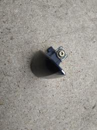 Уголок ручки двери задней правой Mercedes W164 ML a1647601420