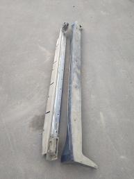 Порог правый Mercedes X164 GL 164 a1646900210