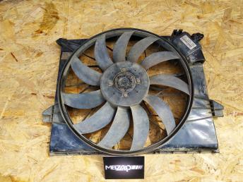 Вентилятор радиатора 850W Mercedes X164 GL 164 a1645000093