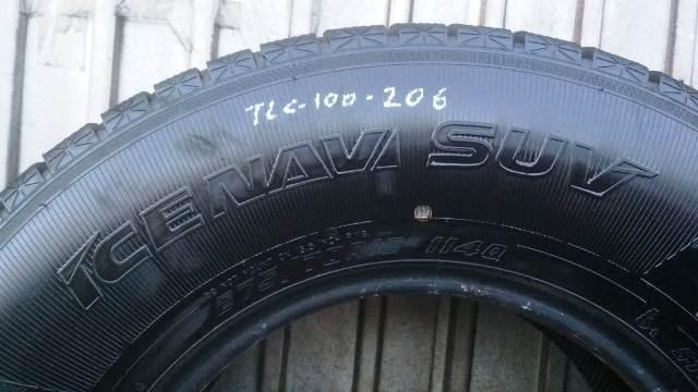 Покрышка GOODYEAR ICE NAVI SUV 275/70 R16 114Q