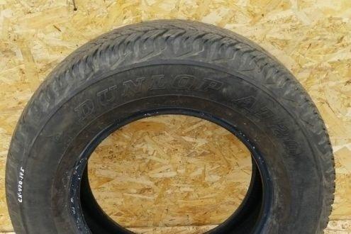 Шины б/у 265/65 R17 110S Dunlop Grandtrek AT20